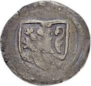 1 Pfennig - Rupert III. – obverse