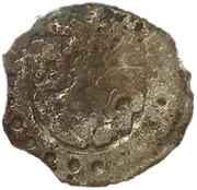 1 Pfennig  - Georg Johann (Hans) I – reverse