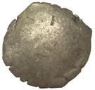 1 Pfennig - Johann I. (Schüsselpfennig) – reverse