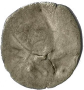 1 Pfennig - Wolfgang – reverse
