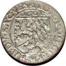 3 Kreuzer - Rudolf II (Johann I) – obverse