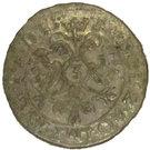 3 Kreuzer - Johann II – reverse