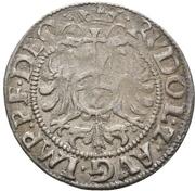 2 Kreuzer - Johann I. – reverse