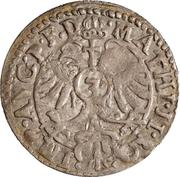 3 Kreuzer - Johann II. – reverse