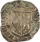 Groschen - Henriette of Lorraine (Principality of Phalsbourg et Lixheim, 1st type) – reverse