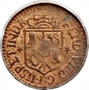 1 Octavo - Fernando VII – obverse