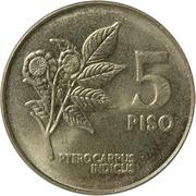 5 Piso -  reverse