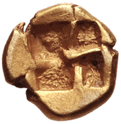 1/96 Stater – reverse