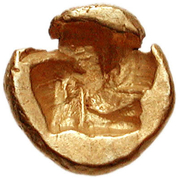1/48 Stater – reverse