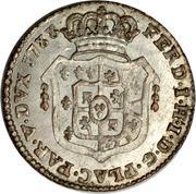 10 Soldi - Ferdinando I – obverse