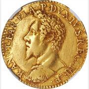 2 Doppie - Ranuccio I Farnese – obverse
