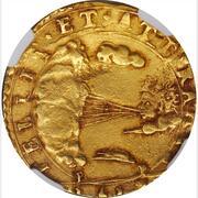 2 Doppie - Ranuccio I Farnese – reverse