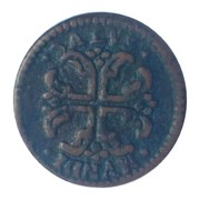 1 Sesino - Ferdinando I – reverse