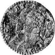 1 Parpagliola - Ottavio, Alessandro and Ranuccio Farnese – obverse