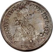 1 Tallero - Cosimo II – obverse