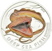 2 Dollars - Elizabeth II (Pelican Eel) – reverse
