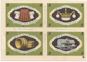 20 Pfennig (Industry Series) – reverse
