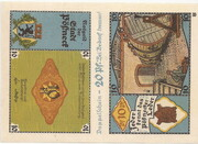 20 Pfennig (Industry Series) – obverse