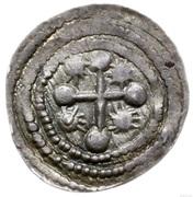 Denar - Bolesław III Krzywousty (Kraków mint) – reverse