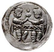 Denar - Bolesław IV Kędzierzawy (Kraków mint) – reverse
