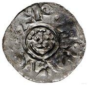 Denar - Bolesław III Krzywousty (Wrocław mint) – reverse