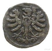 Denar pruski - Zygmunt I Stary (Toruń mint) – reverse