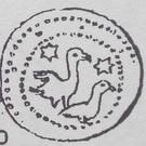 Denar - Leszek Biały (Kraków mint) – reverse