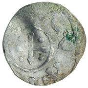 Denar - Bolesław Chrobry (unknown mint) – reverse