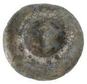 Brakteat - Władysław I Łokietek (unknown mint) – obverse