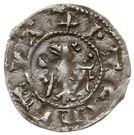 Denar - Kazimierz III Wielki (Kraków mint) – reverse