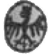 Denar - Kazimierz IV Jagiellończyk (Kraków mint) – reverse