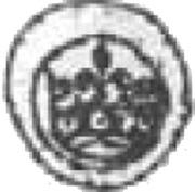 Denar koronny - Aleksander Jagiellończyk (Kraków mint) – reverse