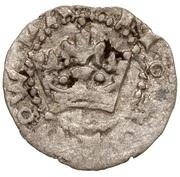 Denar - Władysław I Łokietek (Kraków mint) – obverse