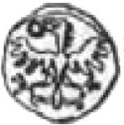 Denar wschowski - Jan I Olbracht (Wschowa mint) – obverse