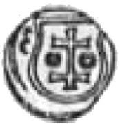 Denar wschowski - Jan I Olbracht (Wschowa mint) – reverse
