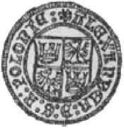 Grosz litewski - Aleksander Jagiellończyk (Wilno mint) – obverse