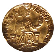Floren - Władysław I Łokietek (Kraków mint) – obverse