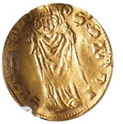 Floren - Władysław I Łokietek (Kraków mint) – reverse