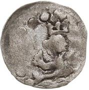Denar - Władysław Opolczyk (Unknown mint) – obverse