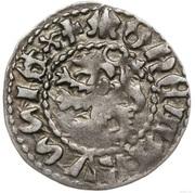 Kwartnik ruski - Władysław II Jagiełło (Lwów mint) – reverse