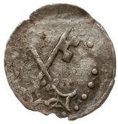 Denar poznański - Jadwiga (Poznań mint) – reverse