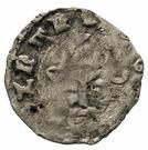 Denar - Kazimierz III Wielki (Poznań mint) – reverse