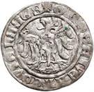 Grosz krakowski - Kazimierz III Wielki (Kraków mint) – reverse