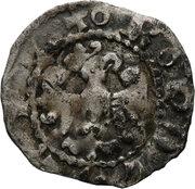 Denar - Władysław I Łokietek (Kraków mint) – reverse