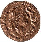 Szeląg litewski - Jan II Kazimierz Waza (Brześć mint) -  obverse