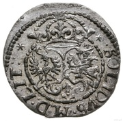 Szeląg litewski - Zygmunt III Waza (Wilno mint) – reverse