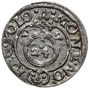 Półtorak / 3 Polker - Zygmunt III Waza (Bydgoszcz mint) -  reverse
