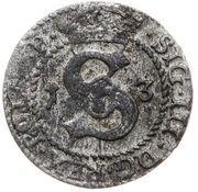 Szeląg koronny - Zygmunt III Waza (uncertain mint) – obverse