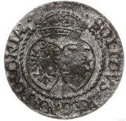 Szeląg koronny - Zygmunt III Waza (uncertain mint) – reverse