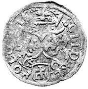 Szeląg koronny - Zygmunt III Waza (Bydgoszcz mint) – reverse